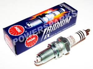 NGK DPR8EIX-9 IRIDIUM SPARK PLUG [Sold Individually]